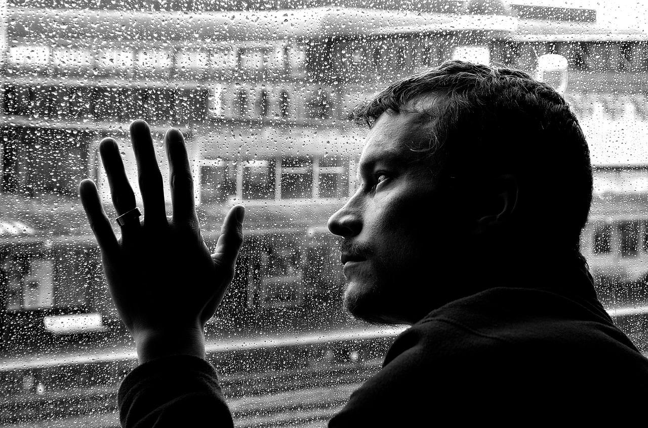 Depression und Haarausfall: Gibt es eine Verbindung?