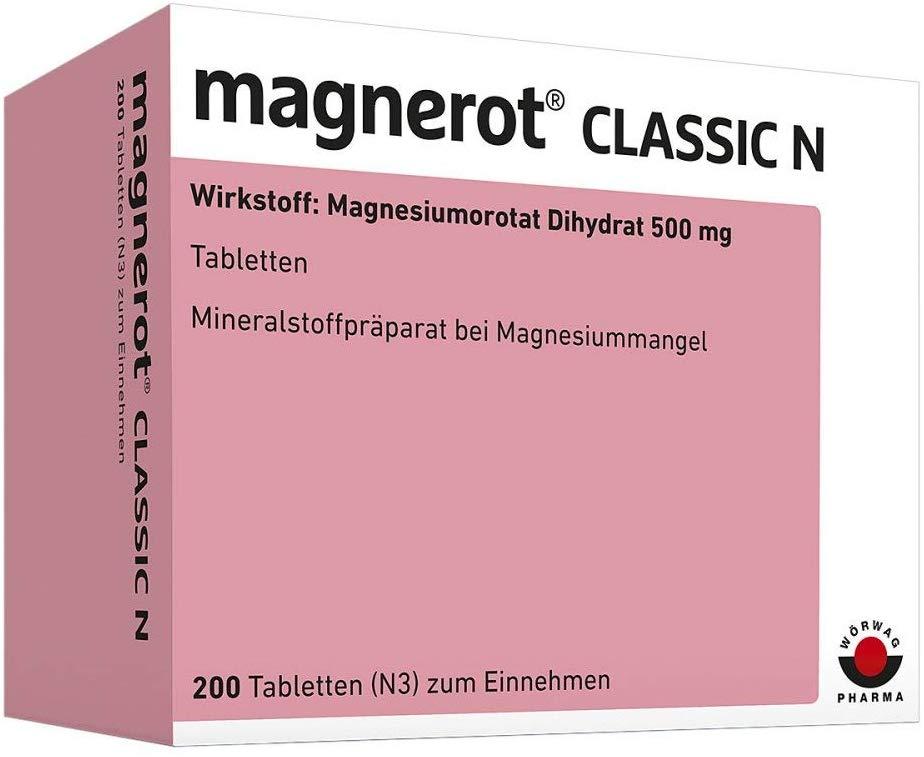 magnesiumtabletten haarausfall