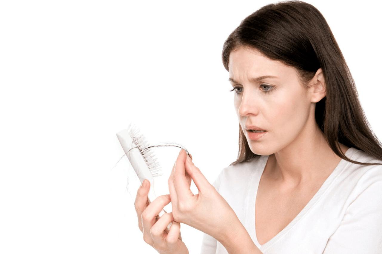 Zusammenhang zwischen der Pille und Haarausfall