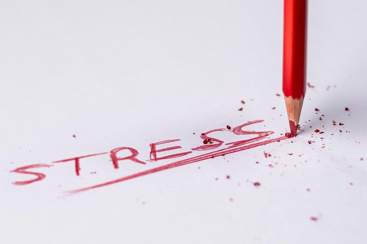seborrhoisches ekzem stress kann eine ursache sein