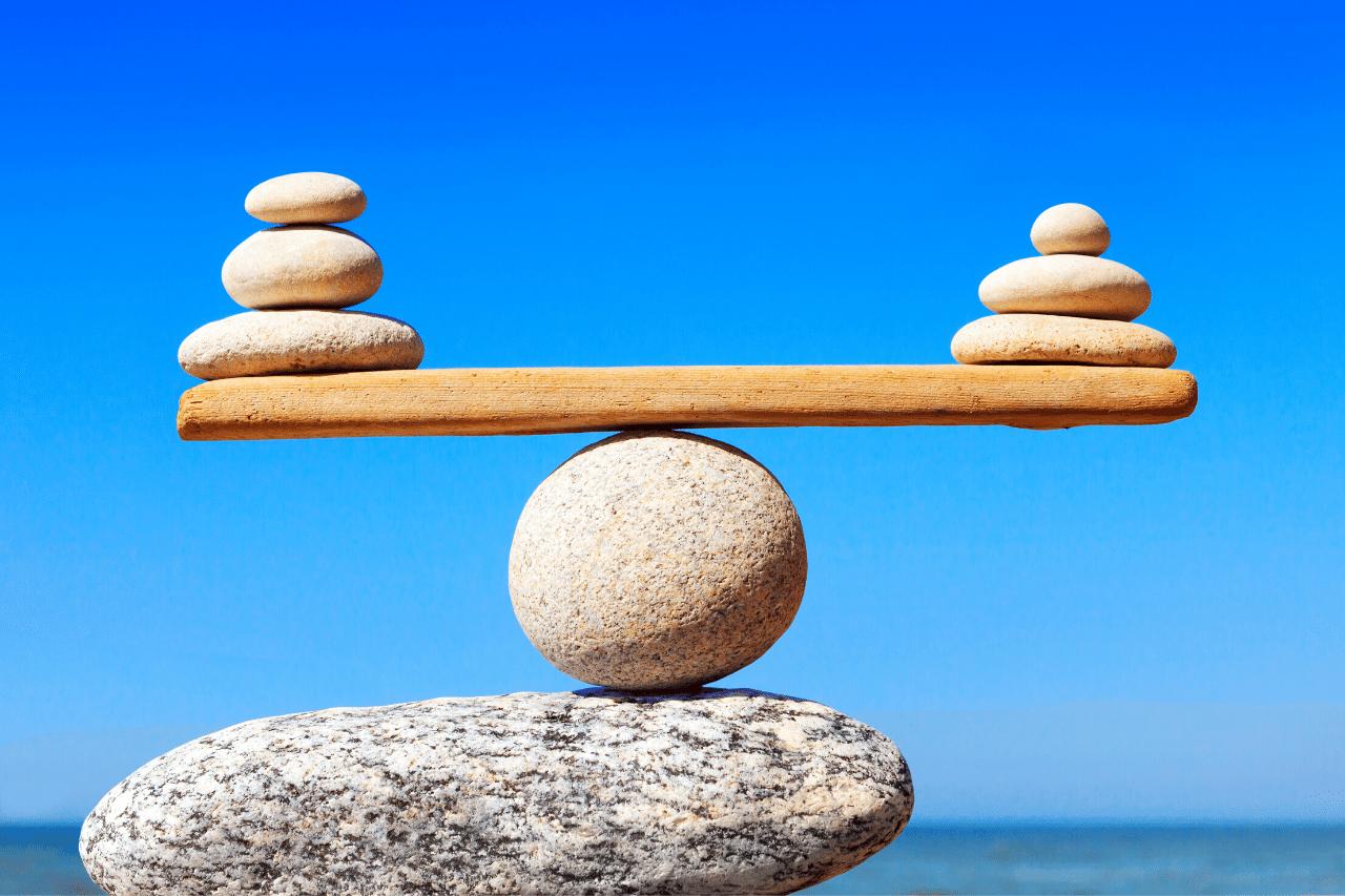 Hormonelles Gleichgewicht durch intervallfasten