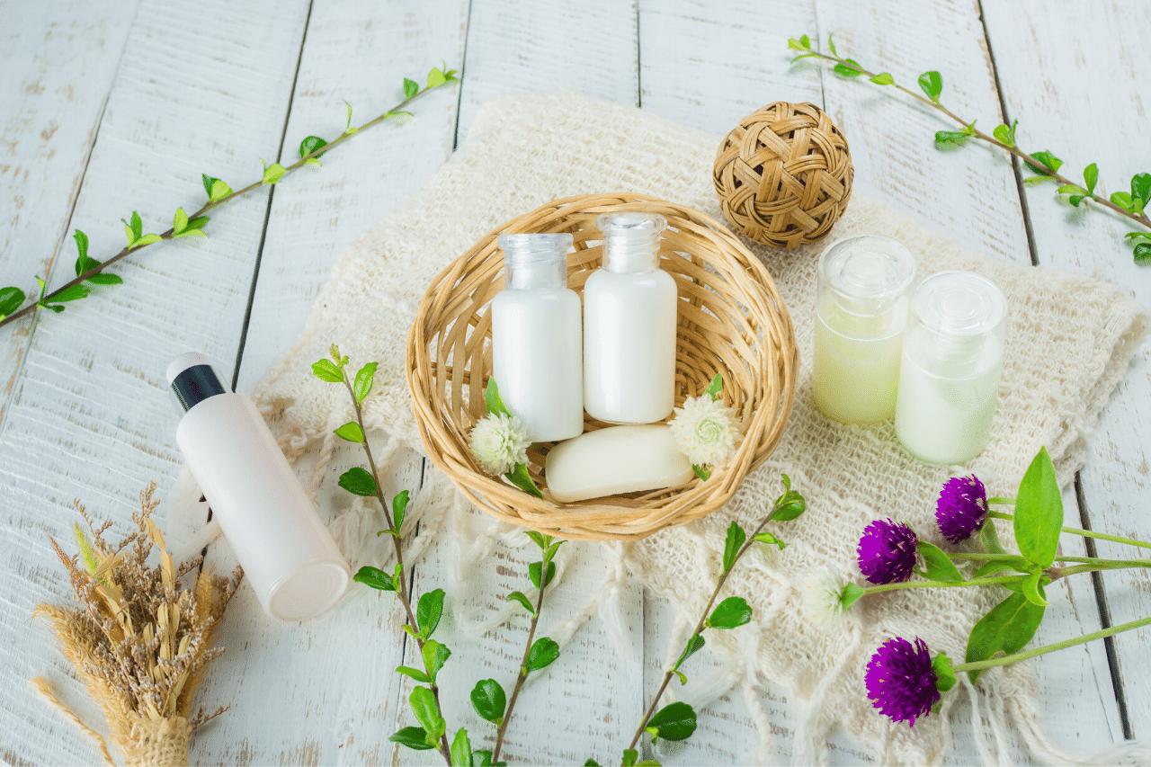 Thuja Orientalis shampoo selber herstellen