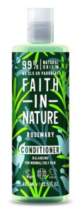 Faith in Nature Natürlicher Rosmarin Conditioner