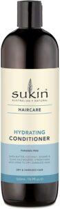 sukin Hydrating Conditioner