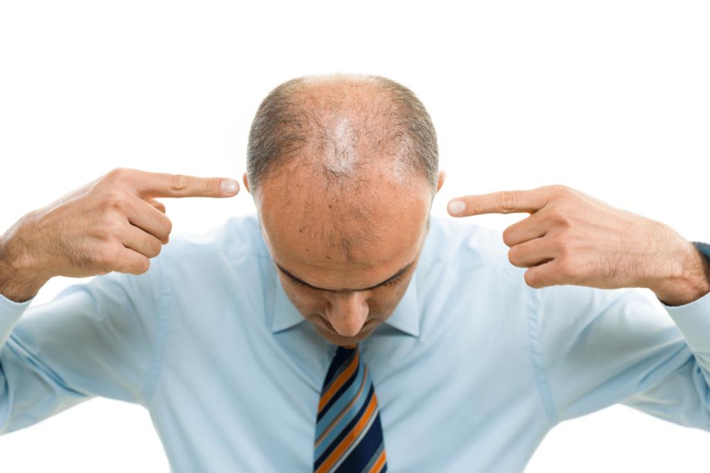 Hyaluronsäure für die Haare Hilft es dem Haarwachstum